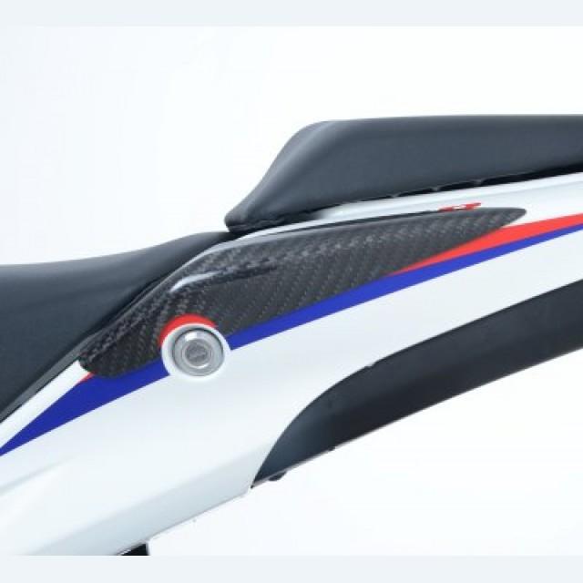 R&G Racing Carbon Heck Protektor Honda CBR 500 R 2013-2015