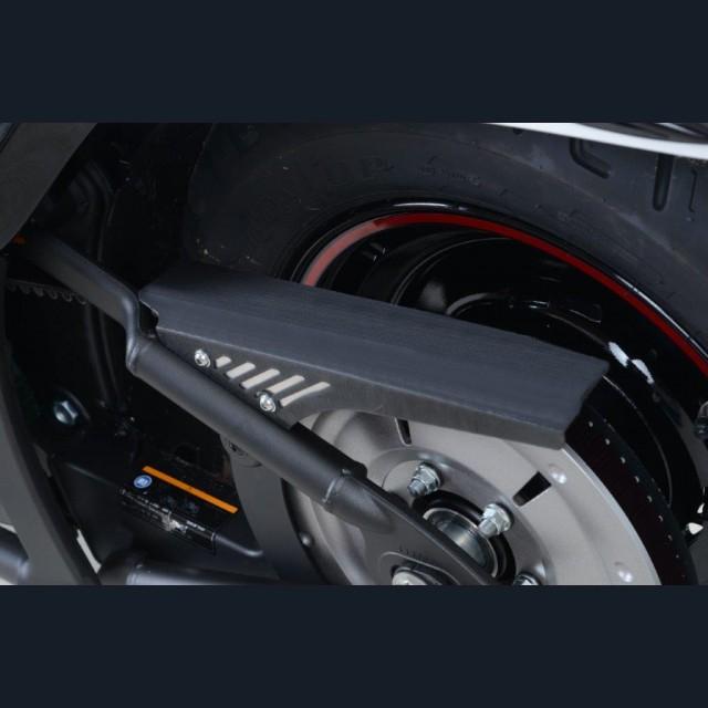 R&G Zahnriemenschutz Kawasaki Vulcan VN 900 Custom 2007-