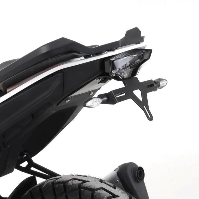 R&G Kennzeichenhalter KTM 390 Adventure 2020-