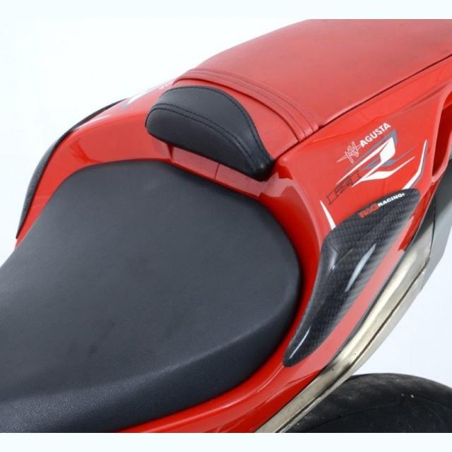 R&G Racing Carbon Heck Protektor MV Agusta F4 1000 R / RR / RC 2010-