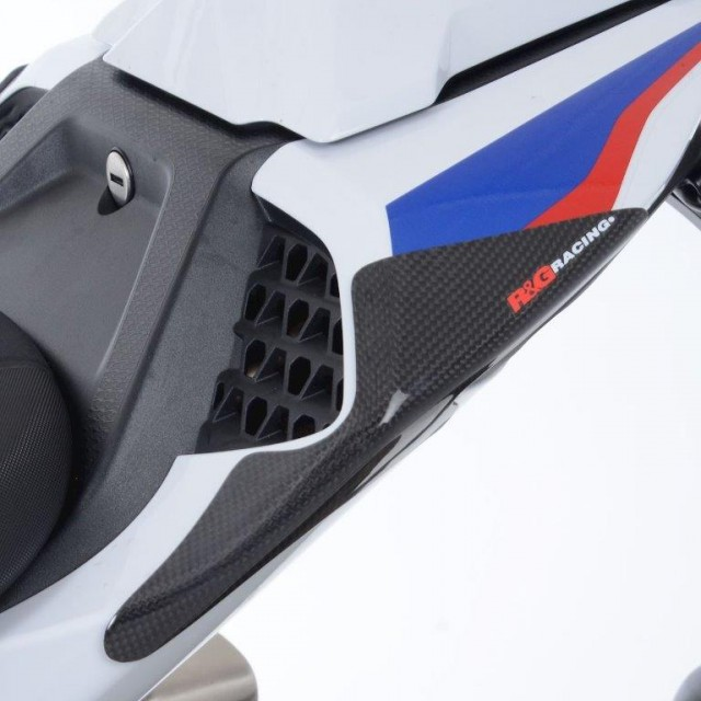 R&G Racing Carbon Heck Protektor BMW S 1000 RR 2019-